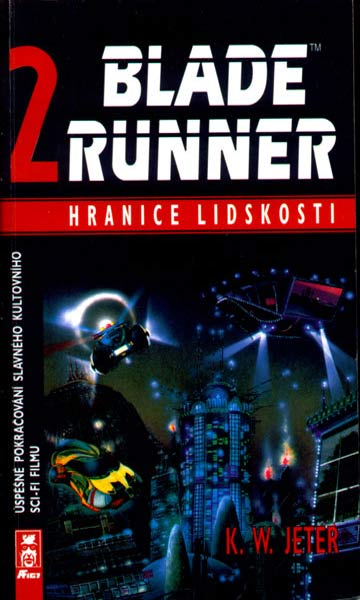 blade runner deckard character analysis Get everything you need to know about rick deckard in do androids dream of  electric sheep analysis, related quotes, timeline.