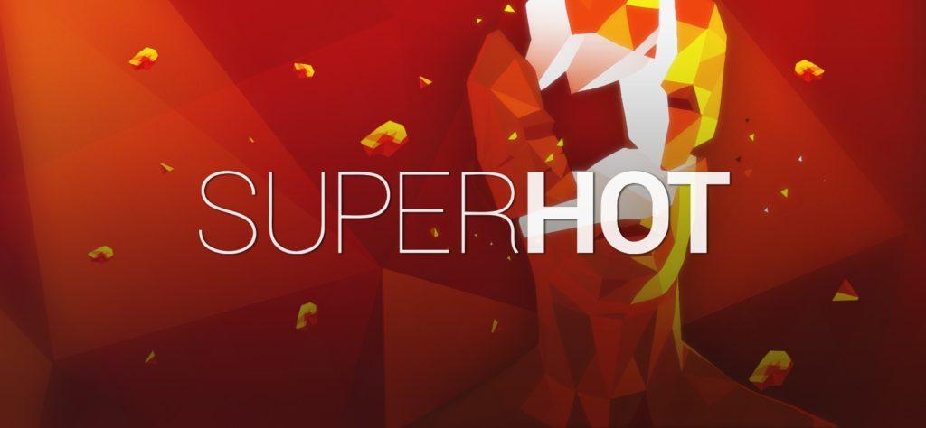 superhot promo image