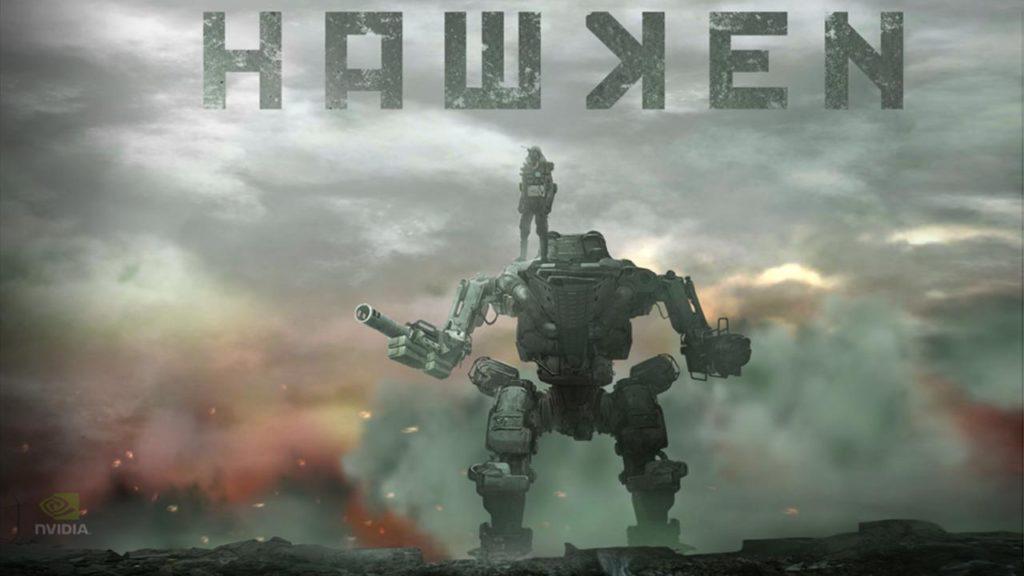 hawken cover art promo