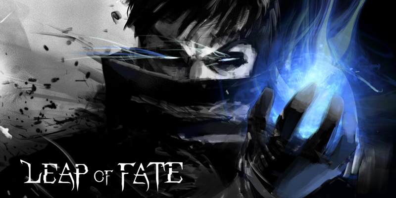 leap of fate game