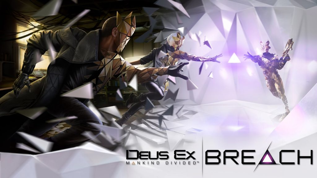 deus ex breach promo