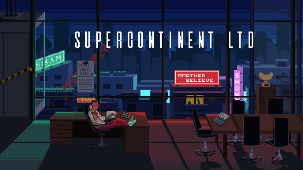 supercontinent ltd promo